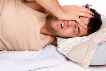 اختلالات حرکتی در خواب را بیشتر بشناسید
