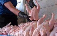 تا اطلاع ثانوی ، قیمت مرغ اعلام نمی شود
