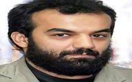 پیکر شهید مرتضی کریمی شناسایی شد
