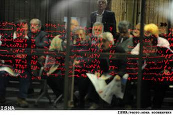 بورس تهران به استقبال عرضه اولیه رفت