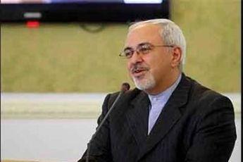 ظریف: برنامهای برای دیدار با مقامات آمریکایی نداریم