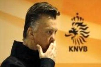 رونی مخالف حضور فان خال در منچستریونایتد
