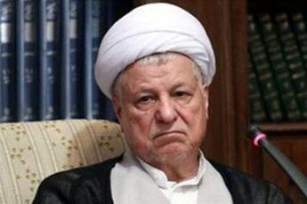 هاشمی رفسنجانی درگذشت آیت الله ملکوتی را تسلیت گفت