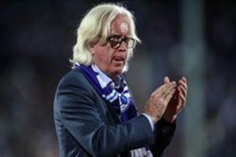 وینفرد شفر تماشاگر ویژه جام جهانی