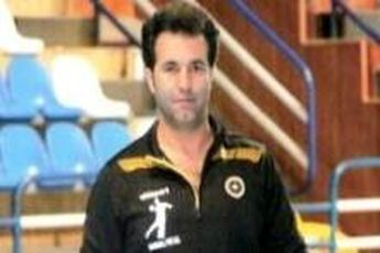 حبیبی: جدال ما با سنگ آهن تعیین کننده نایب قهرمان لیگ برتر هندبال است