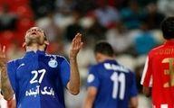 فتح الله زاده بازیکنان و مربیان استقلال را جریمه کرد
