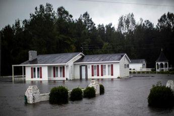 17 کشته بر اثر طوفان در آمریکا