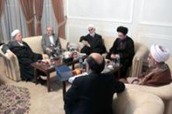 اجلاس هیأت مؤسس دانشگاه آزاد اسلامی به ریاست رفسنجانی تشکیل شد