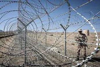 درگیری مسلحانه در مرز سروان