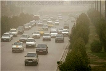 افزایش آمار مصدومان باران اسیدی در خوزستان