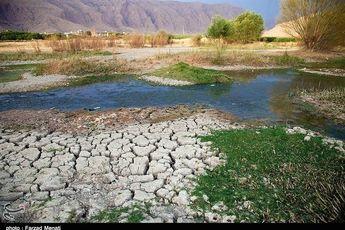 خشکسالی نفسهای گلستان را بند آورد؛ 25 درصد سدها آبگیری شدند
