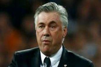 آنچلوتی: اشتباهات کوچک شکست ما را رقم زد / قهرمان در آخرین بازی مشخص می شود