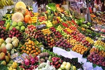 افزایش ساعت کار میادین میوهوترهبار پایتخت در ماه رمضان