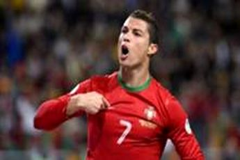 رونالدو: امیدوار به حمایت میزبان جام جهانی هستیم / برزیل مثل برادر پرتغال است