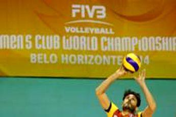 نتایج روز سوم مشخص شد / پیروزی برای نمایندگان ایران، ایتالیا و روسیه