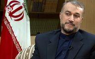 عنابستانی، در مخالفت با وزیر پیشنهادی خارجه: سابقه همکاری امیرعبداللهیان با ظریف ما را نگران میکند.