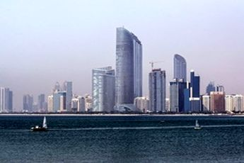 حدود 2.9 میلیون نفر از جمعیت ابوظبی را خارجی ها تشکیل می دهند