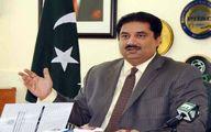 وزیر دفاع پاکستان، وزیر خارجه هم شد