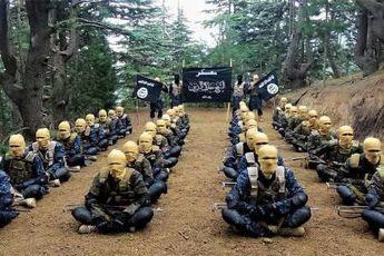آمریکا می خواهد تروریست را به افغانستان انتقال دهد