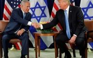 جاسوسی اسرائیل در مورد تاثیر تحریم ها برای آمریکا