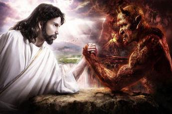 بترسید از دشمنی که پیمان صلح میبندد!