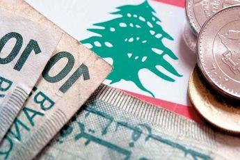 نجات لبنان با شبه نظامی ها
