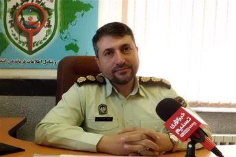 رشت| 69 درصد از جرائم رایانهای استان گیلان در بستر پیامرسانهای خارجی اتفاق افتاده است