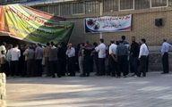 12 تن گوشت یارانه ای در حال توزیع در کرمانشاه