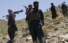 هشدار روسیه نسبت به بازگشت تروریست ها به افغانستان