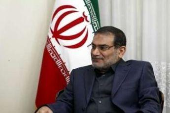 شمخانی: دشمن در جنگ امروز به دنبال ایران ضعیف شده در حوزه اقتصادی است