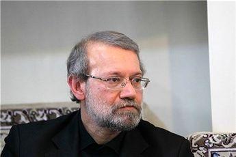 لاریجانی حمله تروریستی به کاروان زائران ایرانی در عراق را محکوم کرد