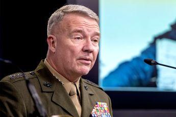 """آمریکا بابت حمله """"اشتباهی"""" در کابل فقط عذرخواهی کرد+فیلم سخنرانی"""