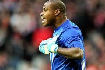 دروازه بان نیجریه بهترین بازیکن آفریقایی لوشامپیونه شد