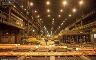 آخرین وضعیت تولید و پرداخت مطالبات کارگران گروه ملی فولاد