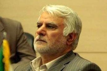 جمشیدنژاد: اظهارات گروهک تروریستی جیش العدل هیچ پایه و اساسی ندارد