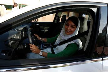 عواملی به جز رانندگی جلوی دستیابی زنان عرب به برابری کامل را میگیرد