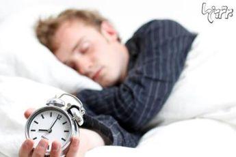 کمبود خواب و بی خوابی با ما چه می کند؟