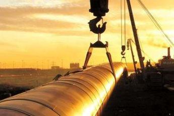مذاکره ۴ کشور اروپایی برای واردات گاز از ایران