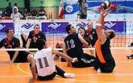 عضویت ۴ ایرانی دیگر در سازمان والیبال معلولان آسیا و اقیانوسیه
