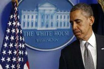 آمریکا نمیتواند به اوباما اعتماد کند