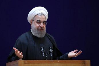 روحانی: مردم سال آینده حماسه دیگری میآفرینند