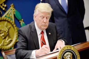 تحریم های ترامپ، پاکستان را نیز هدف قرار داد
