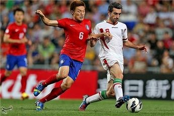 ایران و کرهجنوبی قرارداد همکاری ورزشی امضا میکنند
