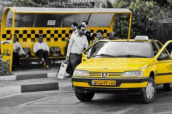 جزئیات لایحه نرخ تاکسی 98