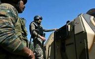 کشته شدن دو معلم در کشمیر