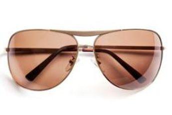 بهترین رنگ برای عینک آفتابی را می دانید؟