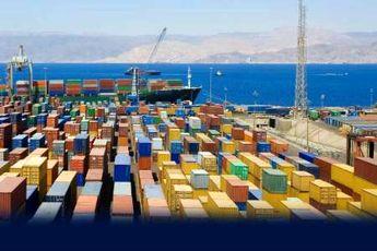 37 درصد از برنامه صادرات صنایع معدنی محقق شده است