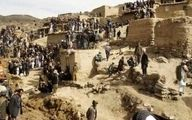 ارسال محموله امدادی و غذایی ایران برای حادثه دیدگان افغانستان