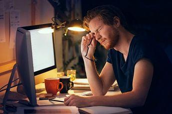 از آثار کم خوابی در ایام امتحانات چه می دانید؟
