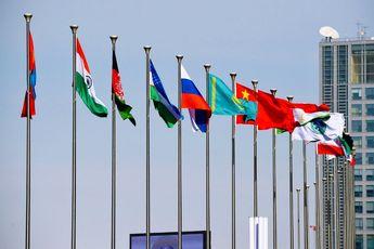 عضویت ایران در ناتوی شرق
